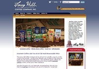 Leroy Hill Coffee