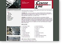 Centerline Site Design